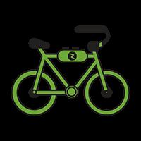 Visites à vélo